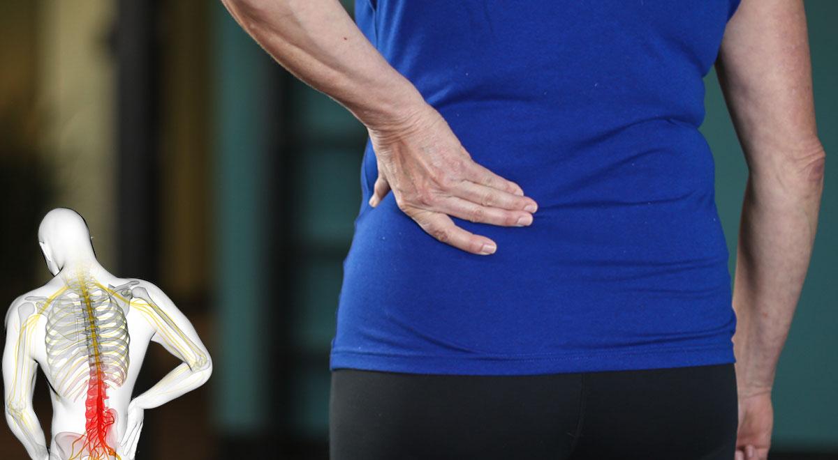 Causas más comunes de la Nalga y el dolor de la Pierna